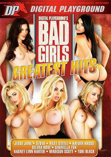 Bad Girls Greatest Hits Box Cover