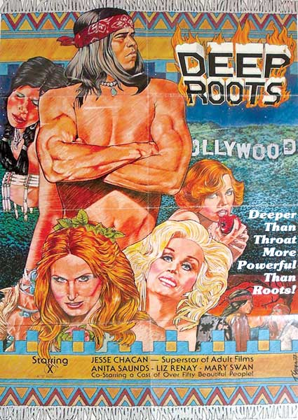 Deep Roots Box Cover