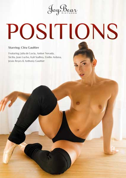 Positions Box Cover
