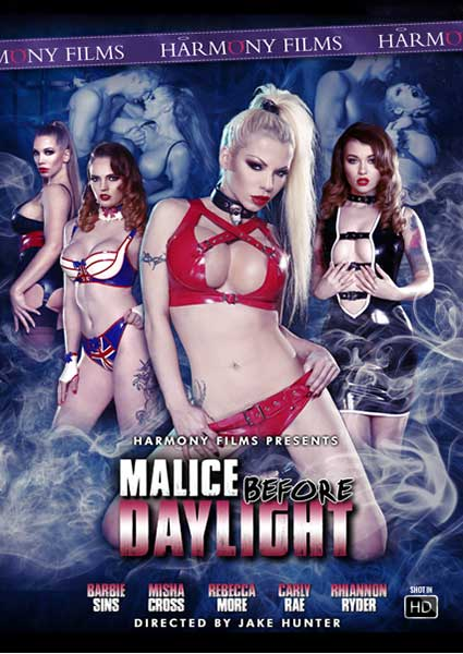 Malice Before Daylight Box Cover