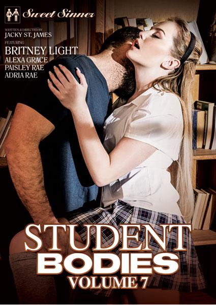 Student Bodies 7 Box Cover