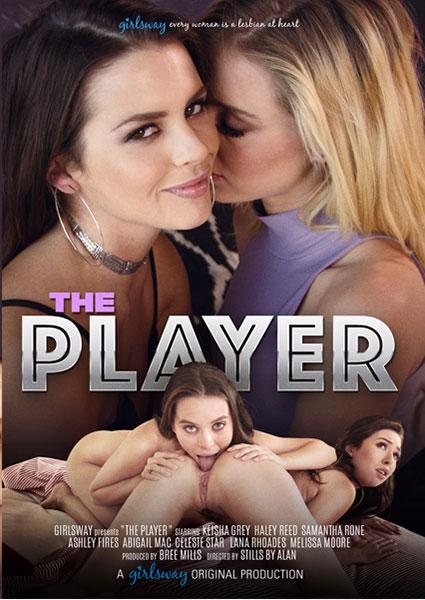 The Player Box Cover