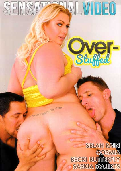 Overstuffed Box Cover