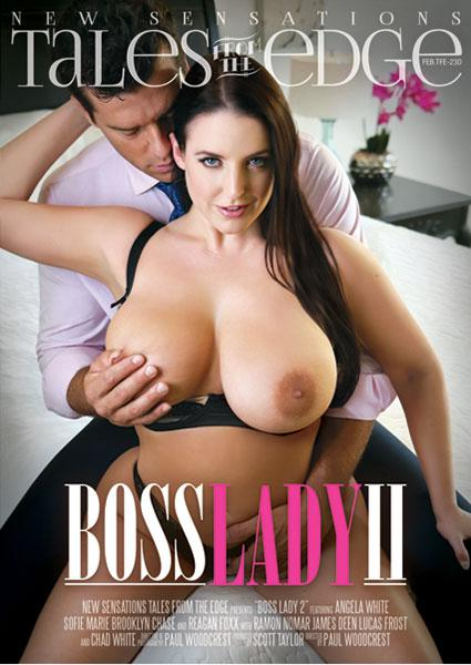 Boss Lady II Box Cover