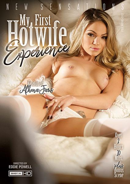 Cover von 'My First Hotwife Experience'