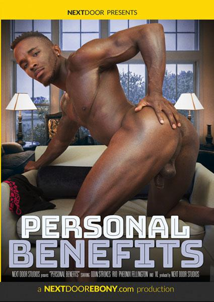 Personal Benefits Box Cover