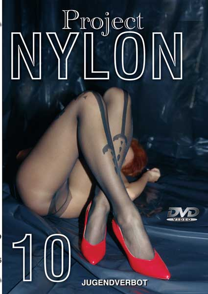 Project Nylon 10 Box Cover