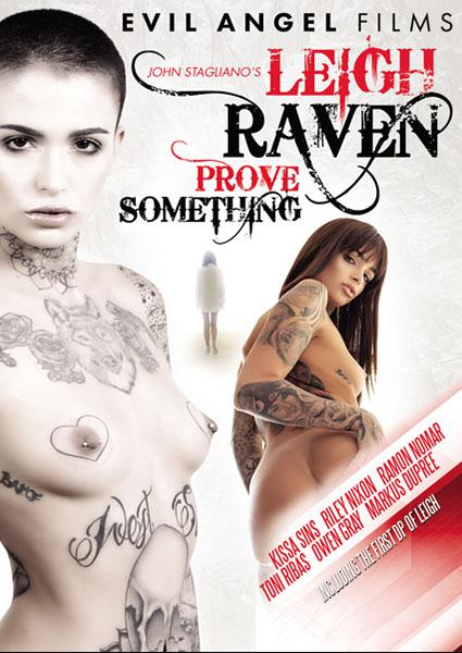 Leigh Raven Prove Something Box Cover