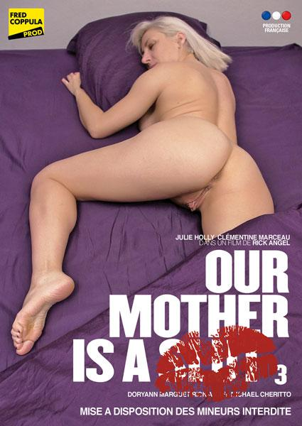 Our Mother Is A Slut 3 Box Cover
