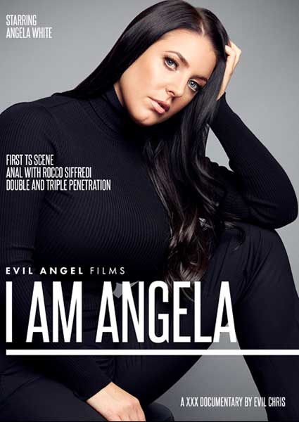 'I Am Angela' from Evil Angel Films