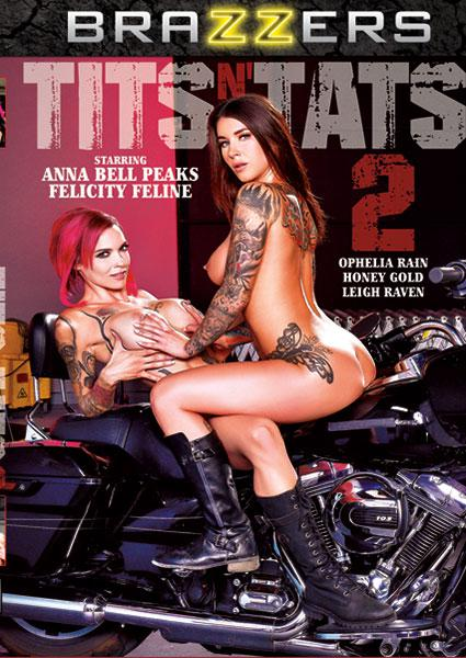 Cover von 'Tits And Tats 2'