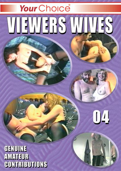 Your Choice Viewers' Wives #4 Box Cover