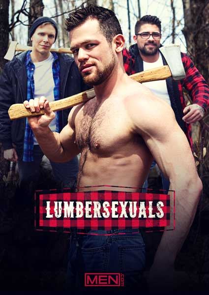 Lumbersexuals Box Cover