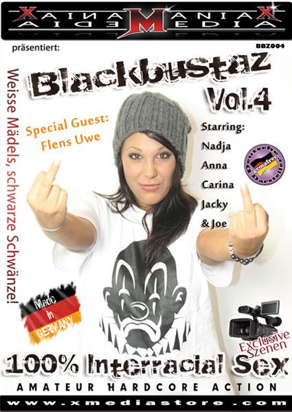 Blackbustaz Vol. 4 Box Cover