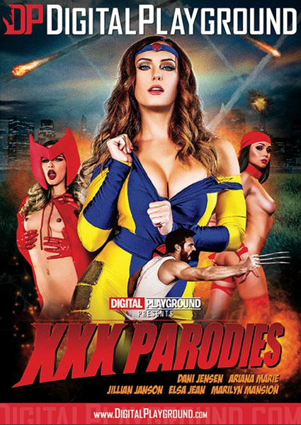 hot parody movies