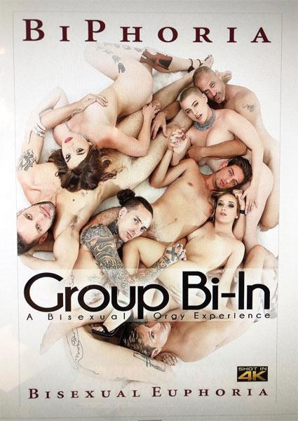 Group Bi-In Box Cover