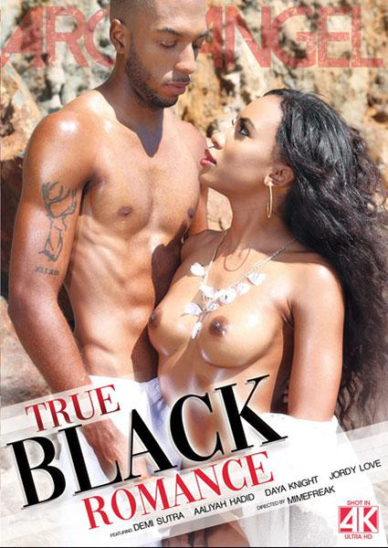 True Black Romance Box Cover