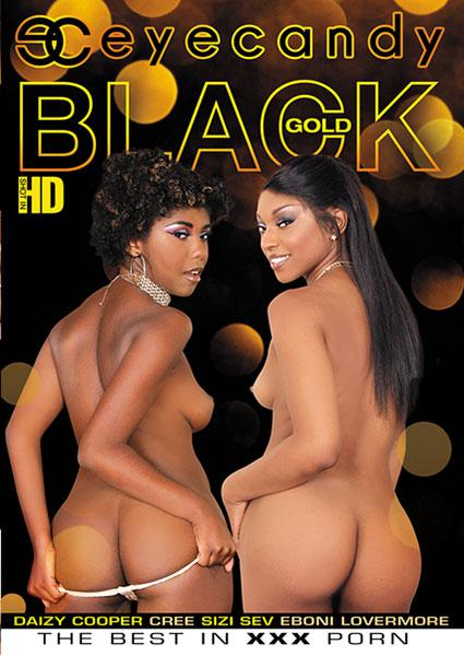 Black Gold Box Cover