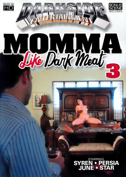 Momma Like Dark Meat 3 Box Cover