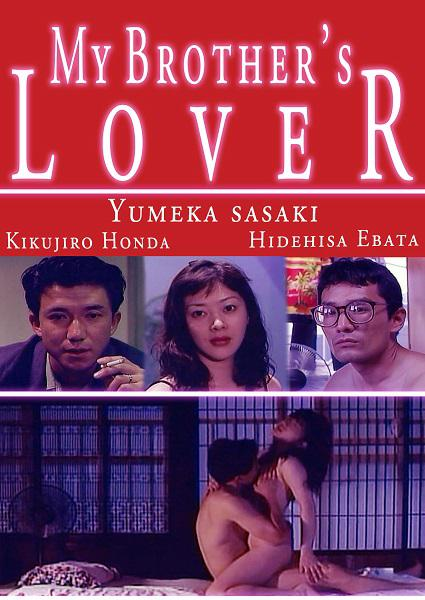 My Brother's Lover Box Cover
