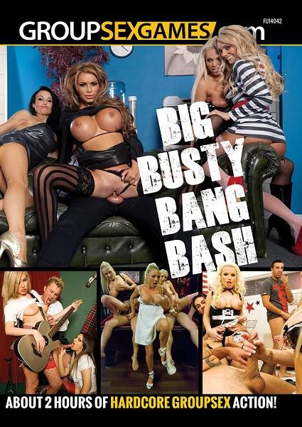 Big Busty Bang Bash Box Cover