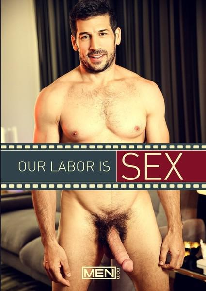 Our Labor Is Sex Box Cover - Login to see Back