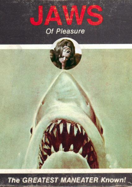 Jaws Of Pleasure 5 - Dream Jaws Box Cover
