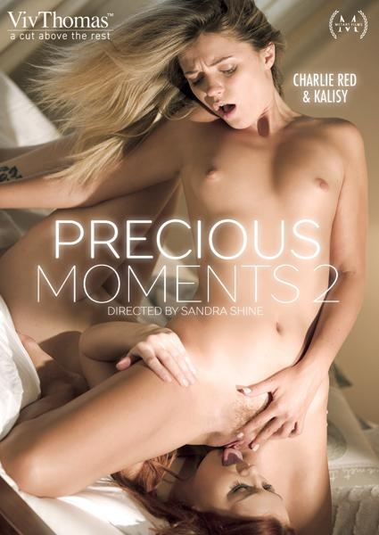 Precious Moments 2 Box Cover
