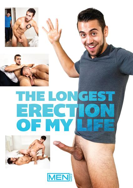 The Longest Erection of My Life Box Cover