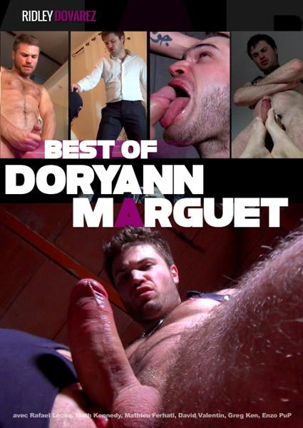 Best of Doryann Marguet Box Cover