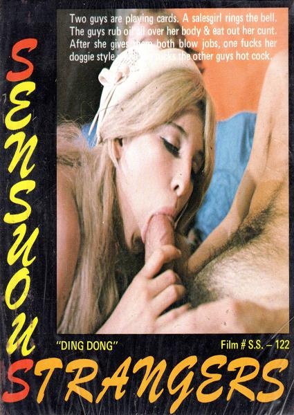 Sensuous Strangers 122 - Ding Dong Box Cover