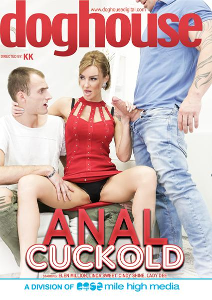 Anal Cuckold Box Cover