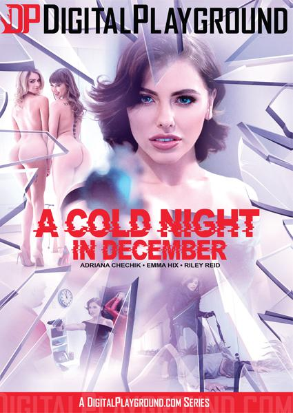 A Cold Night In December Box Cover