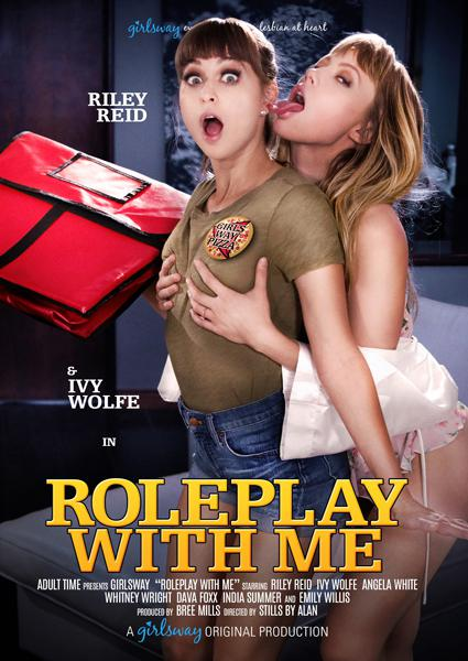 Roleplay With Me Box Cover