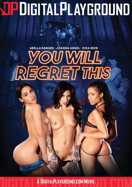 Cover von 'You Will Regret This'