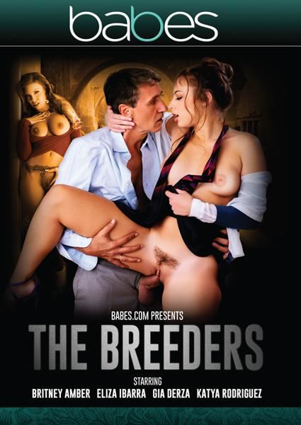 The Breeders Box Cover