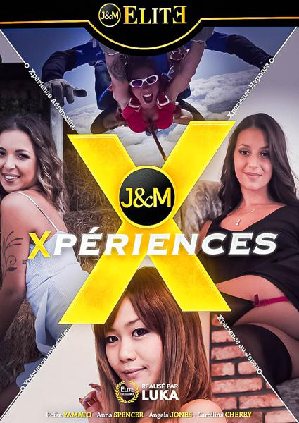 J&M Xperiences Box Cover