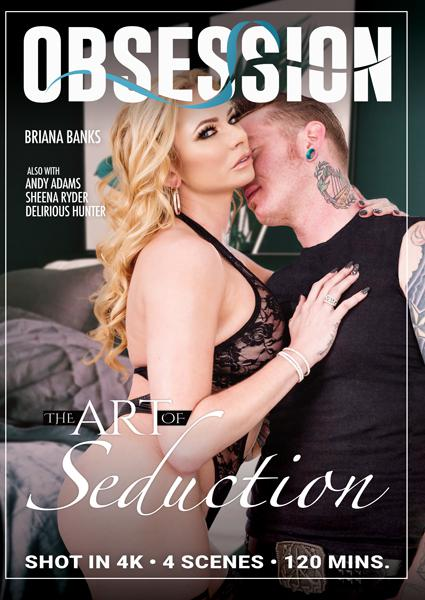 The Art Of Seduction Box Cover