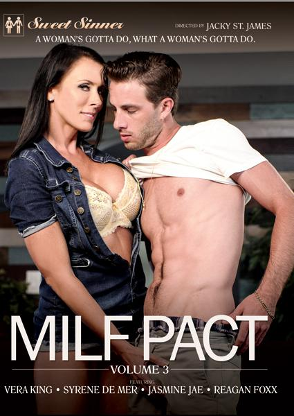 MILF Pact 3 Box Cover
