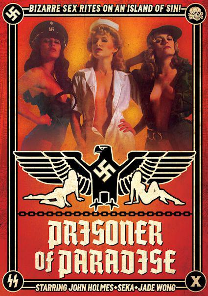 Prisoner of Paradise Box Cover