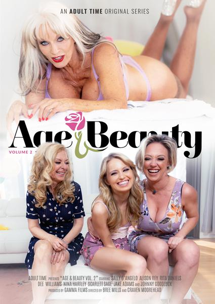 Age & Beauty Volume 2 Box Cover