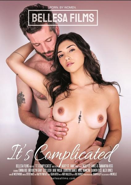 It's Complicated Box Cover