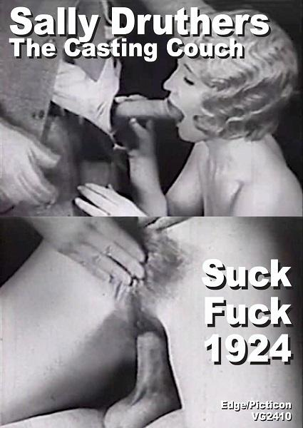 Sally Druthers & Casting Director Strip Suck Fuck