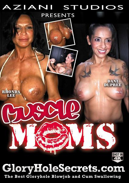 Muscle Moms Box Cover