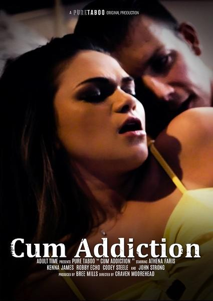 Cum Addiction Box Cover - Login to see Back