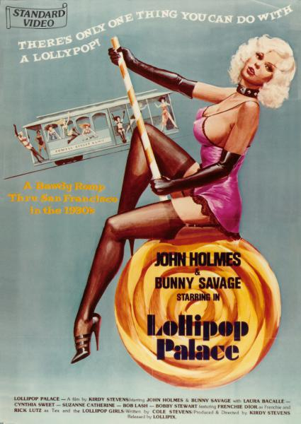 Lollipop Palace Box Cover