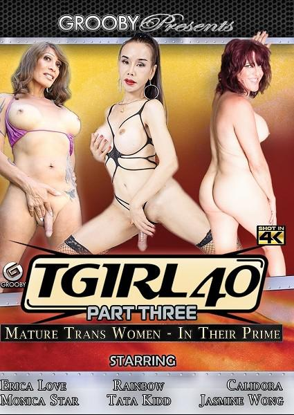 Tgirl 40 Part Three Box Cover