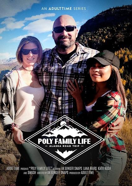 Poly Family Life Box Cover