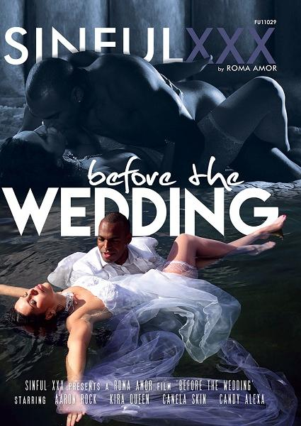Before The Wedding Box Cover