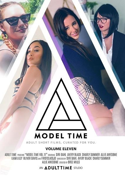 Model Time 11 Box Cover - Login to see Back